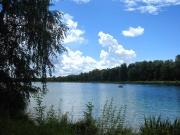 Kuhsee Ostufer
